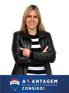 Cristiane Almeida - RE/MAX - Vantagem Oeste