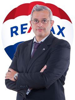 Pedro Ataz Ribeiro - RE/MAX - Up