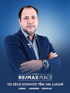 Luiz Cardoso - RE/MAX - Place