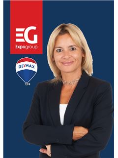 Flor Anes - RE/MAX - Expo