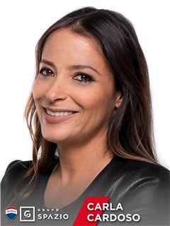 Carla Cardoso - RE/MAX - Spazio