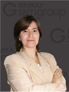 Cristina Marques - RE/MAX - Lumiar