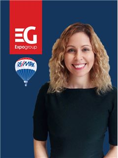 Coordenador(a) - Leonor David - RE/MAX - Expo III