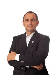 Rogério Rosa - Director Comercial - RE/MAX - Trust II