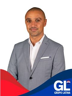 Telmo Carrilho - RE/MAX - Latina II