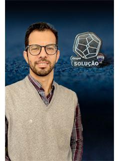 Bruno Matos - RE/MAX - Solução Arrábida