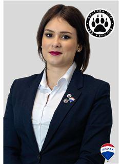 Rita Costa - Membro de Equipa de Hugo Oliveira - RE/MAX - Alcateia