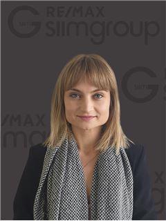 Renata Marvão - RE/MAX - Miraflores