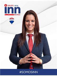 Broker/Owner - Teresa Mesquita - RE/MAX - Inn II