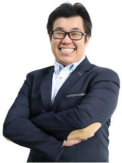 Fei Shiao - Membro de Equipa BF Team - RE/MAX - Matosinhos