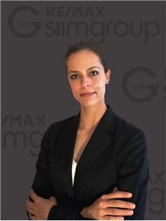 Helena Simões - RE/MAX - Lumiar