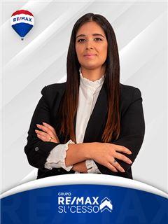 Lettings Advisor - Cristina Ferreira - RE/MAX - Sucesso