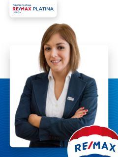 Sara Santos - Membro de Equipa Ana Malheiro - RE/MAX - Platina