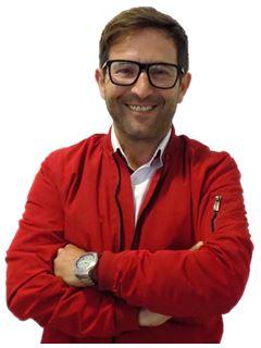 Luis Guerra - RE/MAX - Prata