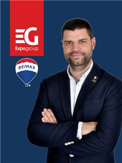 Tiago Ribeiro - RE/MAX - Expo