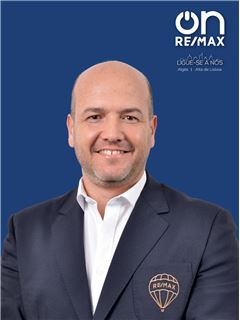 Válter Rodrigues - Chefe de Equipa VP - RE/MAX - On