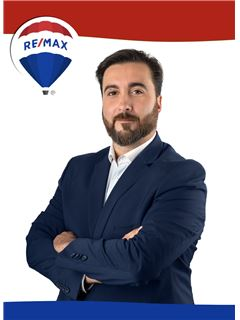 Mortgage Advisor - Nelson Reixa - RE/MAX - Mosteiro