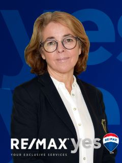Isabel Canas - RE/MAX - Yes
