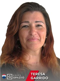 Teresa Garrido - RE/MAX - Spazio