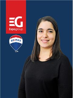Joana Filipa - RE/MAX - Expo