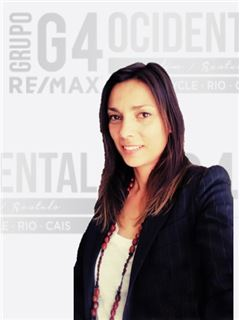 Helena João Marques - RE/MAX - G4 Ocidental