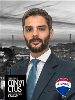 João Claudino - RE/MAX - ConviCtus