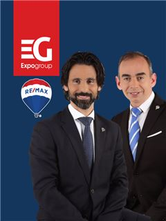 Pedro Santos - Chefe de Equipa 4U Team - RE/MAX - Expo