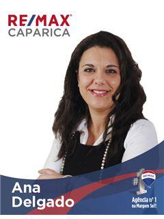 Ana Delgado - RE/MAX - Caparica