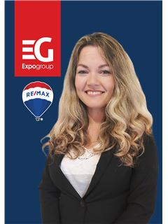 Marina Duarte - RE/MAX - Expo