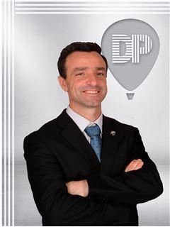 Nuno Ferreira - Membro de Equipa Pimpão e Aguiar - RE/MAX - Duplo Prestígio IV