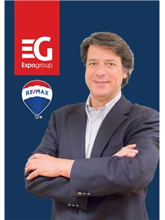 Gonçalo Vicente - RE/MAX - Expo