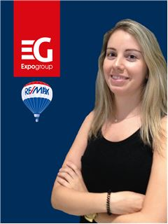 Sónia Pinto - Gestora Financeira - RE/MAX - Expo III
