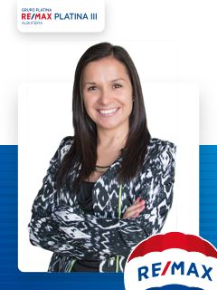 Broker/Owner - Sofia Silva - RE/MAX - Platina III
