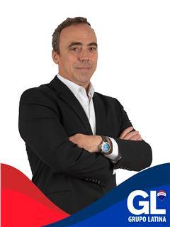 Bróker/Tulajdonos - Pedro Correia da Fonseca - RE/MAX - Latina