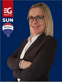 Patrícia Celeiro - Membro de Equipa Nuno Barão - RE/MAX - Sun