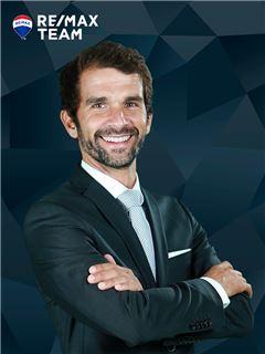 Carlos Igrejas - Membro de Equipa Mais Partilha - RE/MAX - Team