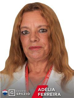 Adélia Ferreira - Membro de Equipa Sandra Soares - RE/MAX - Spazio