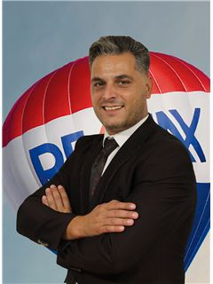 Rui Matos - Chefe de Equipa Rui Matos - RE/MAX - Spirit