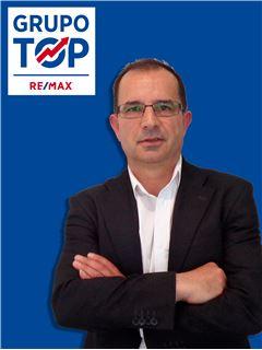 José Silva - RE/MAX - Top