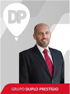 Tibério Braga Santos - Director Geral - RE/MAX - Duplo Prestígio