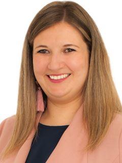 Cláudia Granja - Coordenadora de Recursos Humanos - RE/MAX - Rapid