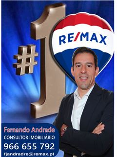 Fernando Andrade - RE/MAX - Magistral 2