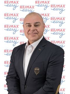 Nuno Ribeiro - RE/MAX - Easy V