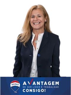 Rita Ferreira - RE/MAX - Vantagem Avenida