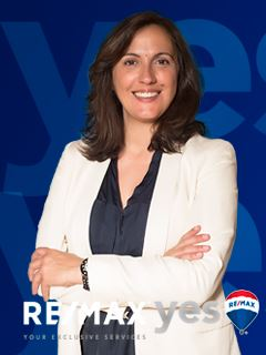 Margarida Dinis - RE/MAX - Yes
