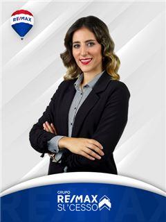 Ana Miranda - Membros de Equipa Cristina Carvalho - RE/MAX - Sucesso