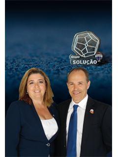 Cristina Cardoso - Equipa Cardoso - RE/MAX - Solução Arrábida