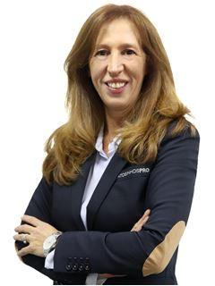 Sofia Viana - Membro de Equipa Cristina Barbosa - RE/MAX - Matosinhos