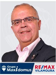 Antonio Santos - RE/MAX - Vilamoura