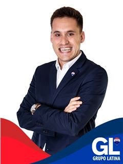André Prazeres - RE/MAX - Latina
